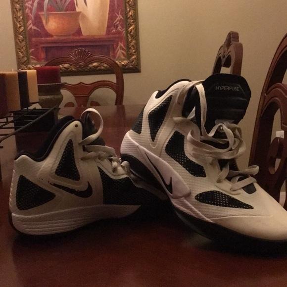 Nike Shoes   Nike Hyperfuse 21